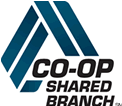 COOPSHARED BRANCH