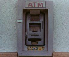 Grubby ATM